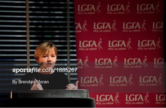 Learn to Lead – LGFA Female Leadership Programme Graduation evening