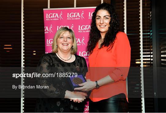 Learn to Lead – LGFA Female Leadership Programme Graduation evening
