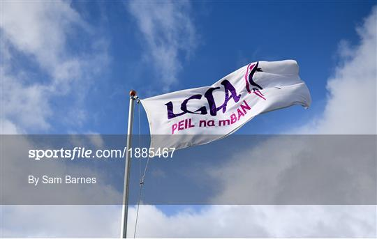 Mayo v Waterford - Lidl Ladies National Football League Division 1 Round 3