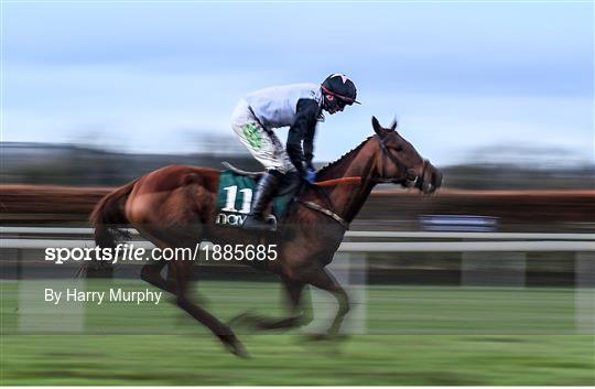 Horse Racing from Navan