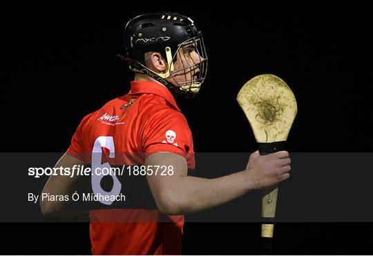 UCC v IT Carlow - Fitzgibbon Cup Final