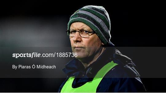 Cork v Limerick - McGrath Cup Final