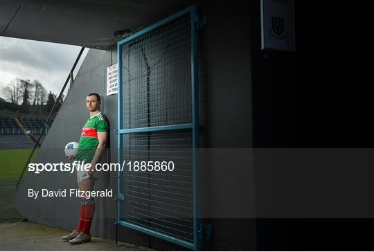 Monaghan v Mayo - Allianz Football League Division 1 Round 4 Media Event