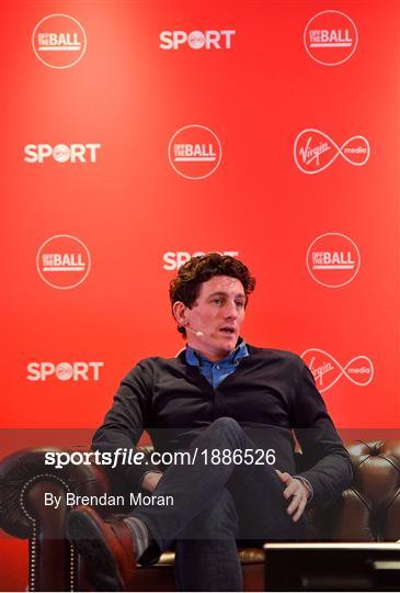 Virgin Media Sport pundits Brian Kerr, Graeme Souness, Keith Andrews and Damien Delaney previewing the upcoming Champions League fixtures
