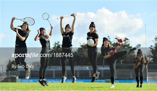 AIG Show Your Skills Launch