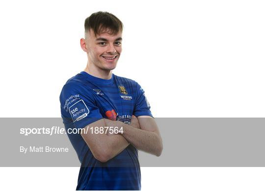 Waterford FC Squad Portraits 2020