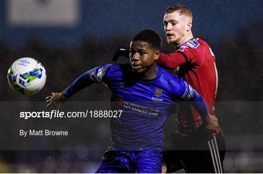 Waterford v Bohemians - SSE Airtricity League Premier Division