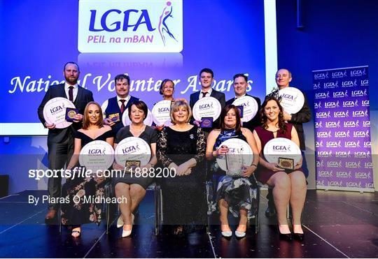 2019 LGFA Volunteer of the Year Awards