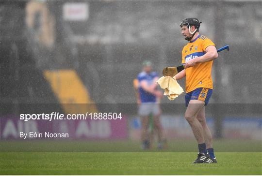Clare v Laois - Allianz Hurling League Division 1 Group B Round 3