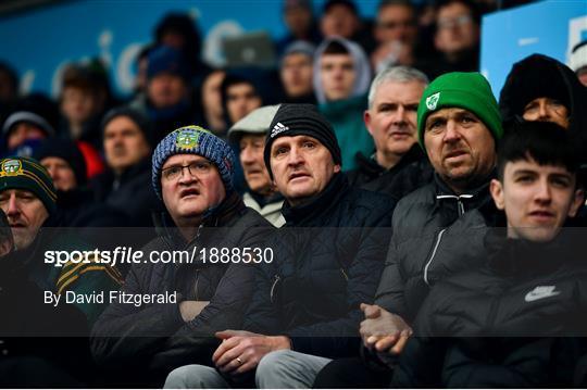 Dublin v Meath - Eirgrid Leinster GAA Football U20 Championship Semi-Final