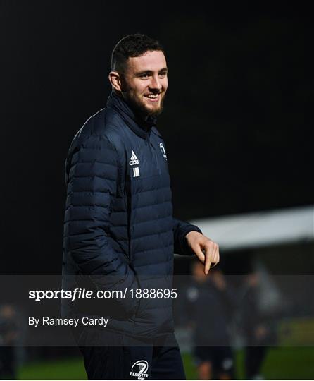 Ospreys v Leinster - Guinness PRO14 Round 12