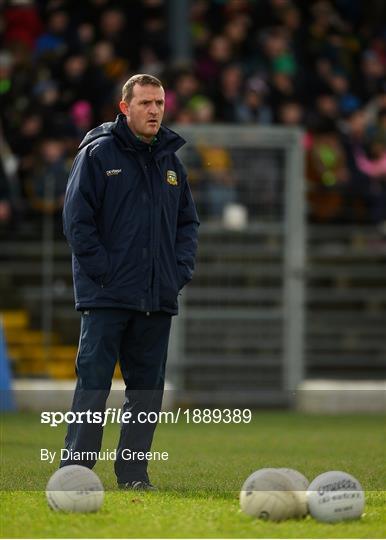 Kerry v Meath - Allianz Football League Division 1 Round 4
