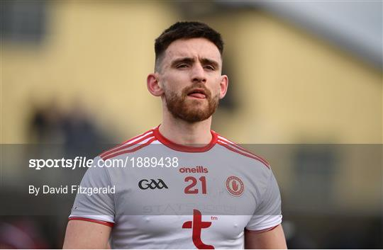 Galway v Tyrone - Allianz Football League Division 1 Round 4