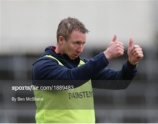 Tipperary v Westmeath - Allianz Hurling League Division 1 Group A Round 4