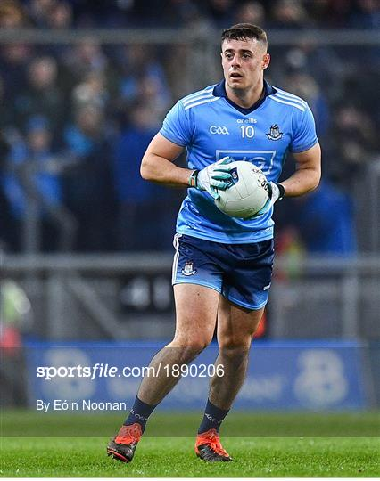 Dublin v Donegal - Allianz Football League Division 1 Round 4