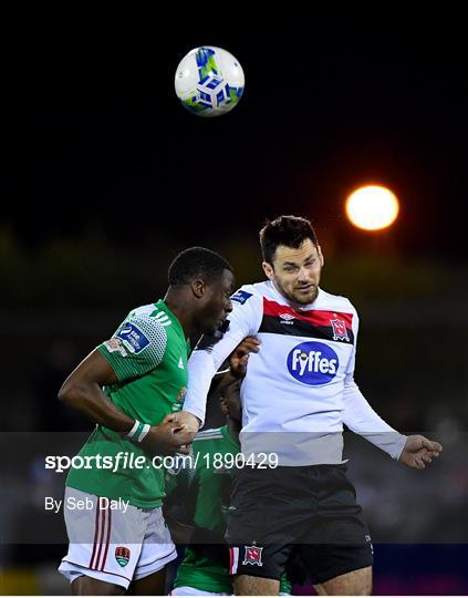 Dundalk v Cork City - SSE Airtricity League Premier Division