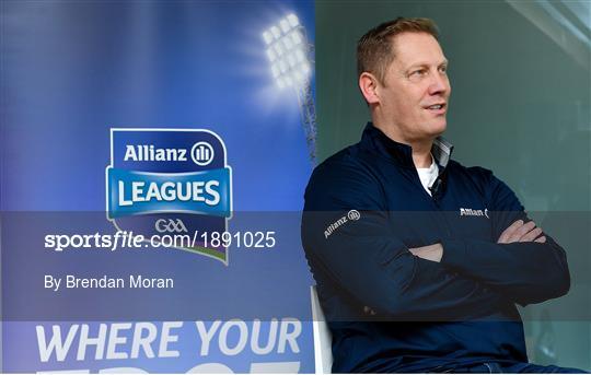 Allianz Leagues Sponsorship Renewal of Allianz Leagues