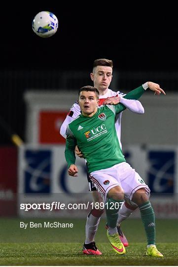 Dundalk v Cork City - SSE Airtricity League Premier Division