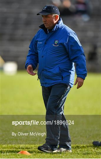 Monaghan v Mayo - Allianz Football League Division 1 Round 4