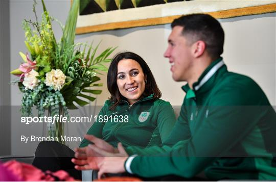 Team Ireland athletes to travel business class to Tokyo 2020