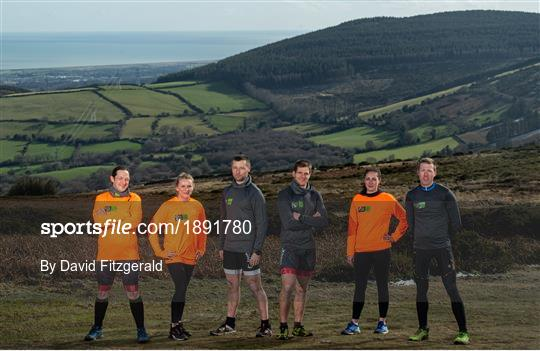 2020 Continental Tyres National Adventure Race Launch