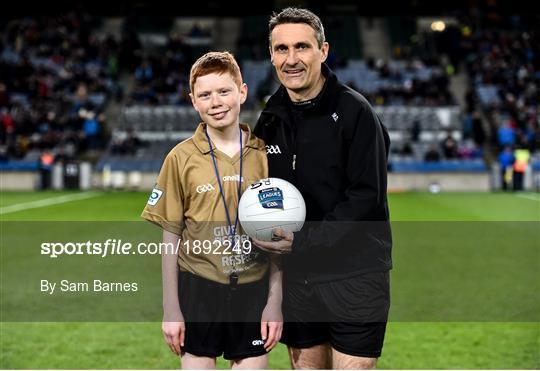 Dublin v Donegal - Allianz Football League Division 1 Round 4