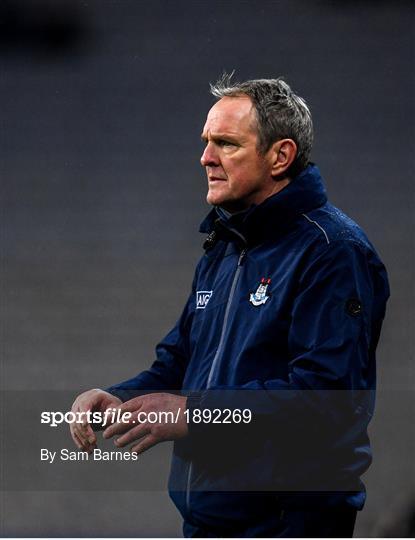 Dublin v Wexford - Allianz Hurling League Division 1 Group B Round 4