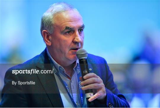 GAA Annual Congress 2020 - Saturday