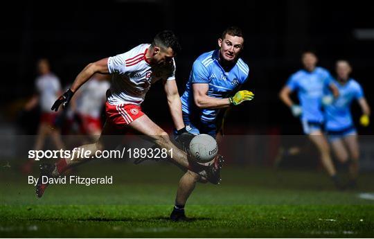 Tyrone v Dublin - Allianz Football League Division 1 Round 5