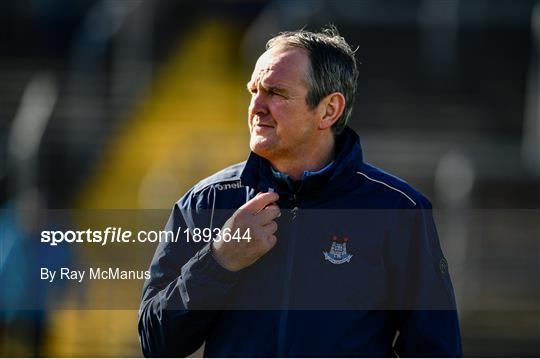 Clare v Dublin - Allianz Hurling League Division 1 Group B Round 5
