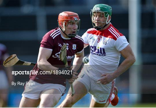 Galway v Cork - Allianz Hurling League Division 1 Group A Round 5