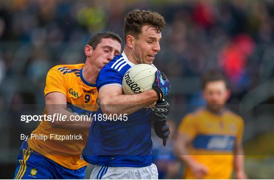 Cavan v Clare - Allianz Football League Division 2 Round 5