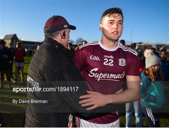Meath v Galway - Allianz Football League Division 1 Round 5