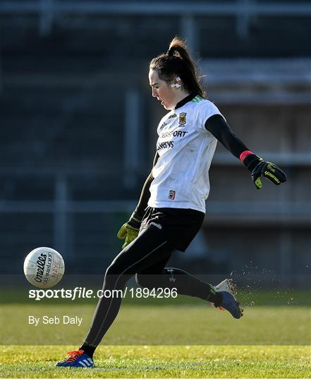 Cork v Mayo - Lidl Ladies National Football League Division 1