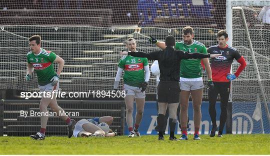 Mayo v Kerry - Allianz Football League Division 1 Round 5