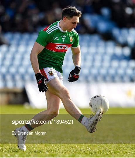 Mayo v Kerry - Allianz Football League Division 1 Round 5