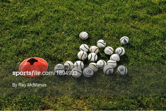 Clare v Dublin - Allianz Hurling League Division 1 Group B Round 5
