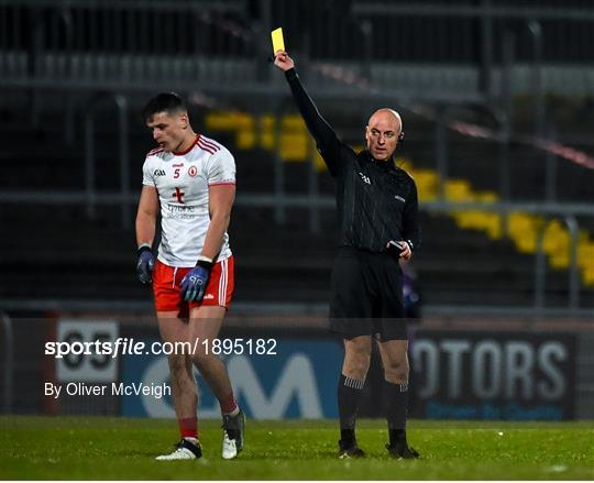 Tyrone v Dublin - Allianz Football League Division 1 Round 5