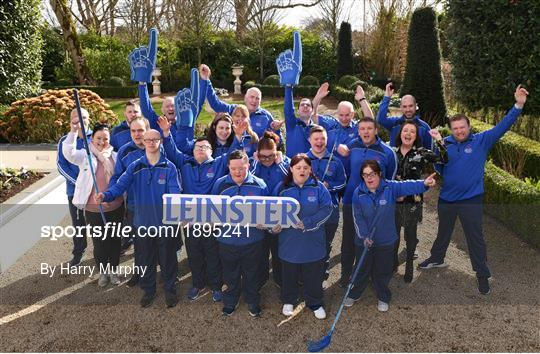Special Olympics Team Leinster set their sights on Northern Ireland
