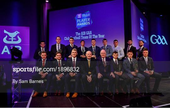 AIB GAA Club Players' Awards
