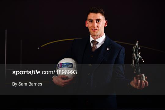 AIB GAA Club Player Awards 2020 – Players of the Year