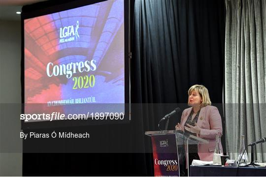 LGFA Annual Congress 2020