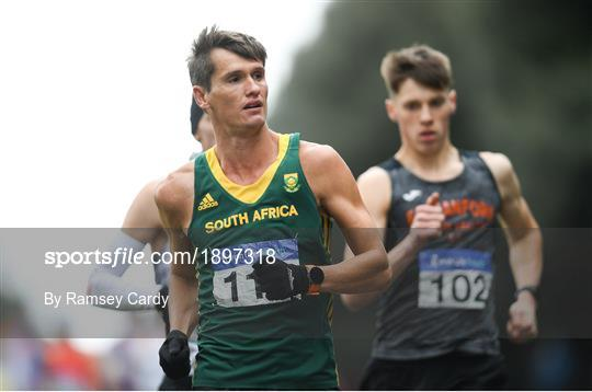 Irish Life Health National 20k Walks Championships