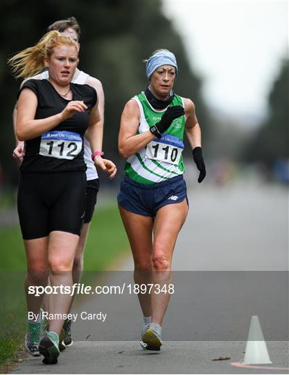 Irish Life Health National 20k Walks Championships