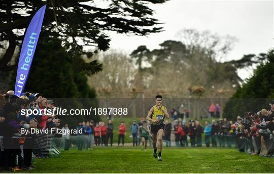 Irish Life Health All-Ireland Schools Cross Country Championships