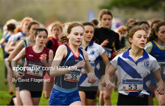 Irish Life Health All-Ireland Schools Cross Country Championships