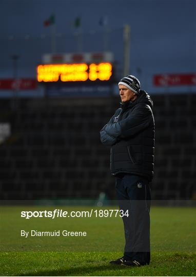 Limerick v Waterford - Allianz Hurling League Division 1 Group A Round 3