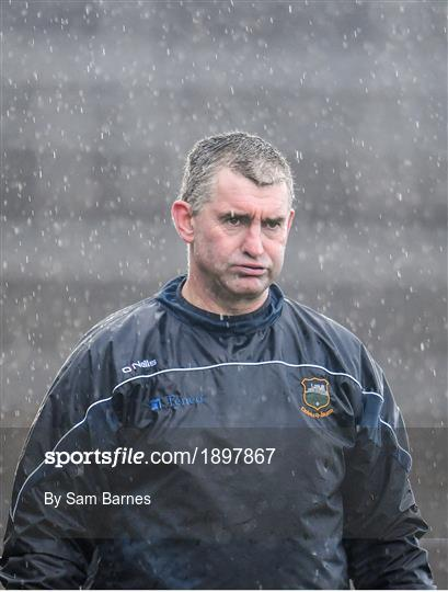 Galway v Tipperary - Allianz Hurling League Division 1 Group A Round 3
