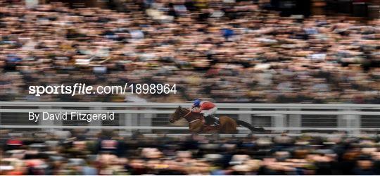 Cheltenham Racing Festival - Champion Chase Day