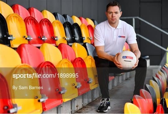 GAA Super Games National Blitz Day in partnership with Sky Sports